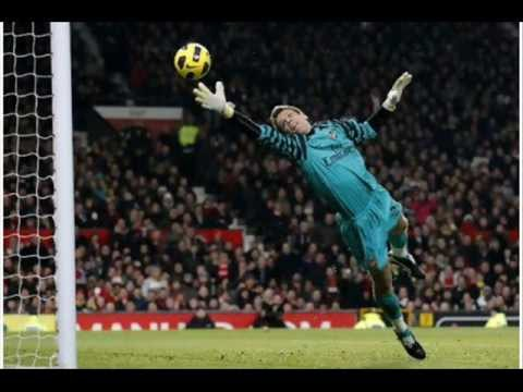 Top 50 Goalkeepers in World Football (1987-2012)