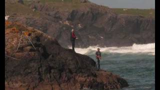Watch Paul Brady The Homes Of Donegal video