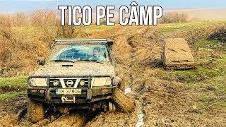 Cu Tico Pe Camp - Off Road - Test Drive Extrem