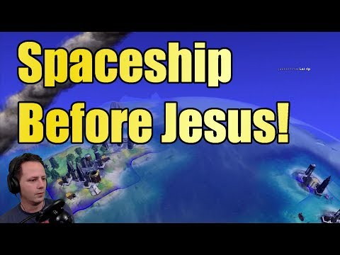 400 BC Tech Victory! Americans get FIRST pre-Jesus Tech Victory! 400 BC! FFA Deity!