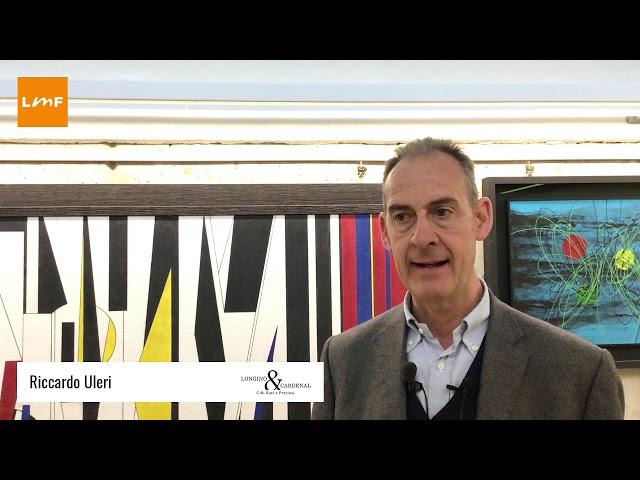 La ricerca della qualità - Riccardo Uleri (Longino e Cardenal)