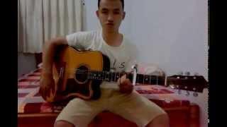 Thì Thầm Mùa Xuân - guitar by PL