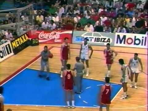 Eurobasket.1989-Hmitelikos.Ellada.vs.SovietikiEnosi