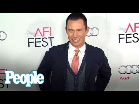 Jeffrey Donovan: 'I'm a Happy New Father!' | People