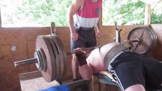 Video More Benches 440x3 & 425x3 download MP3, 3GP, MP4, WEBM, AVI, FLV April 2018