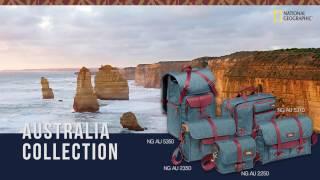 내셔널 지오그래픽, 호주 컬렉션 출시!
