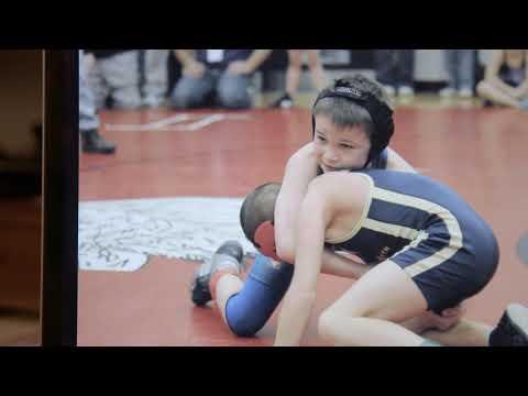 Wrestle - Trailer Mp3