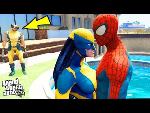 Человек паук 5 сезон, 1997, мультфильм смотреть онлайн