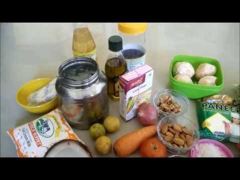 Veeramachineni Ramakrishna Diet