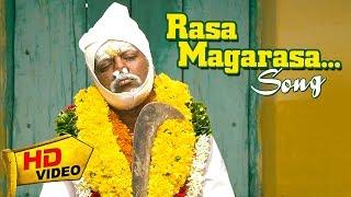 Mundasupatti | Tamil Movie | Scenes | Clips | Comedy | Songs | Rasa Magarasa song