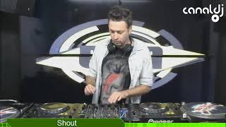 DJ Shout - Programa BPM - 07.07.2018