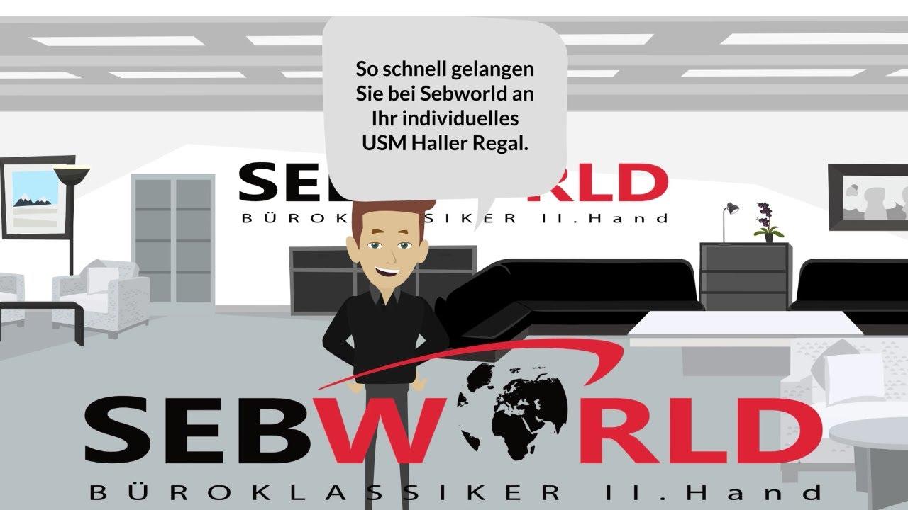 gebrauchte designermöbel im top zustand | sebworld.de
