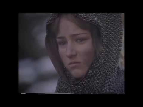 Jeanne D'Arc- Enigma (Silence Must Be Heard)