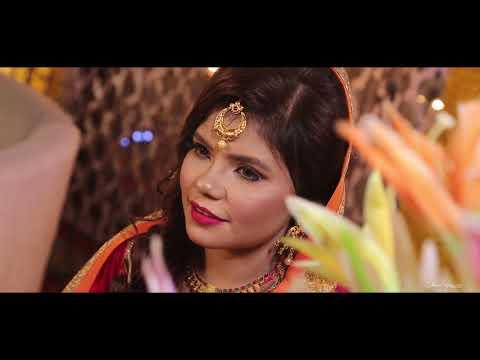 Sajin's Holud | Team Faisal Azim Production