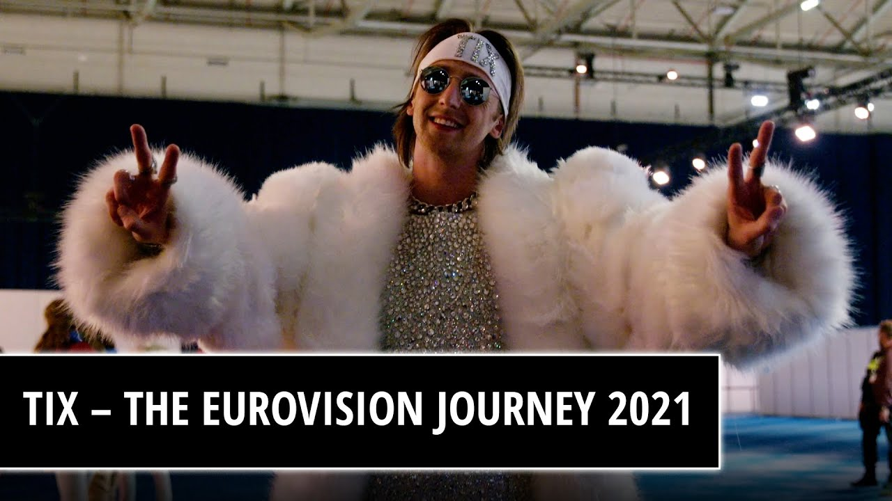 TIX - The Eurovision Journey 2021