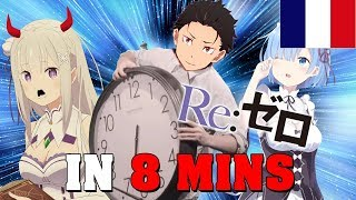 Re:Zero EN 8 MINUTES - GIGGUK FR - RE: TAKE