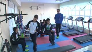ИМКО урока физической культуры 7 класс