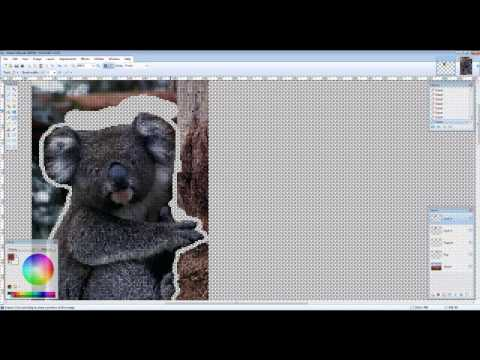 Beginners Guide to Using Layers in Paint.net