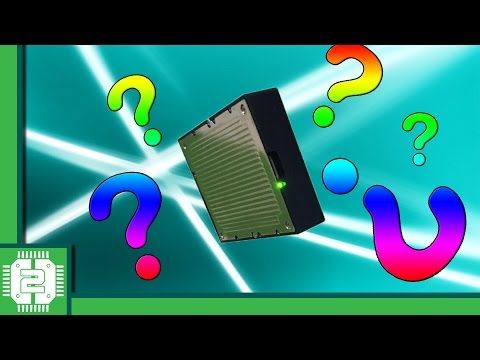 SSD con più memoria al mondo | Seagate 60 TB - non si sa cosa