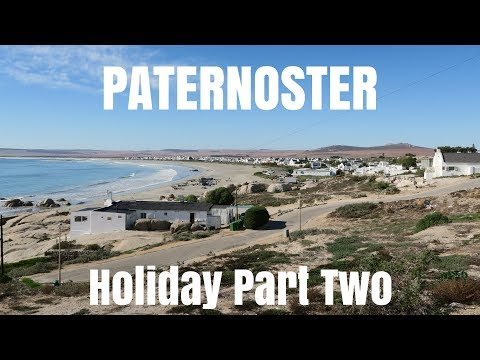 Cape Town  Holiday- Part 2