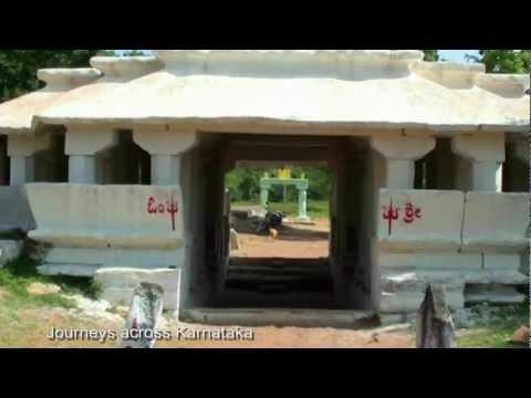 Chandaalingeshwara Gudi, Bilagi