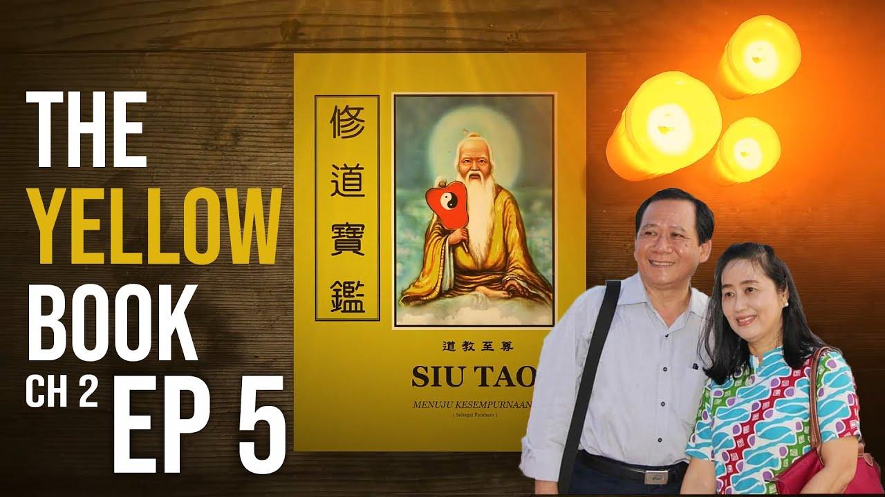 Pengetahuan Umum Tao 2 part 5 - The Yellow Book