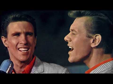 Unchained Melody (2018 Remix / Remaster) - The Righteous Brothers