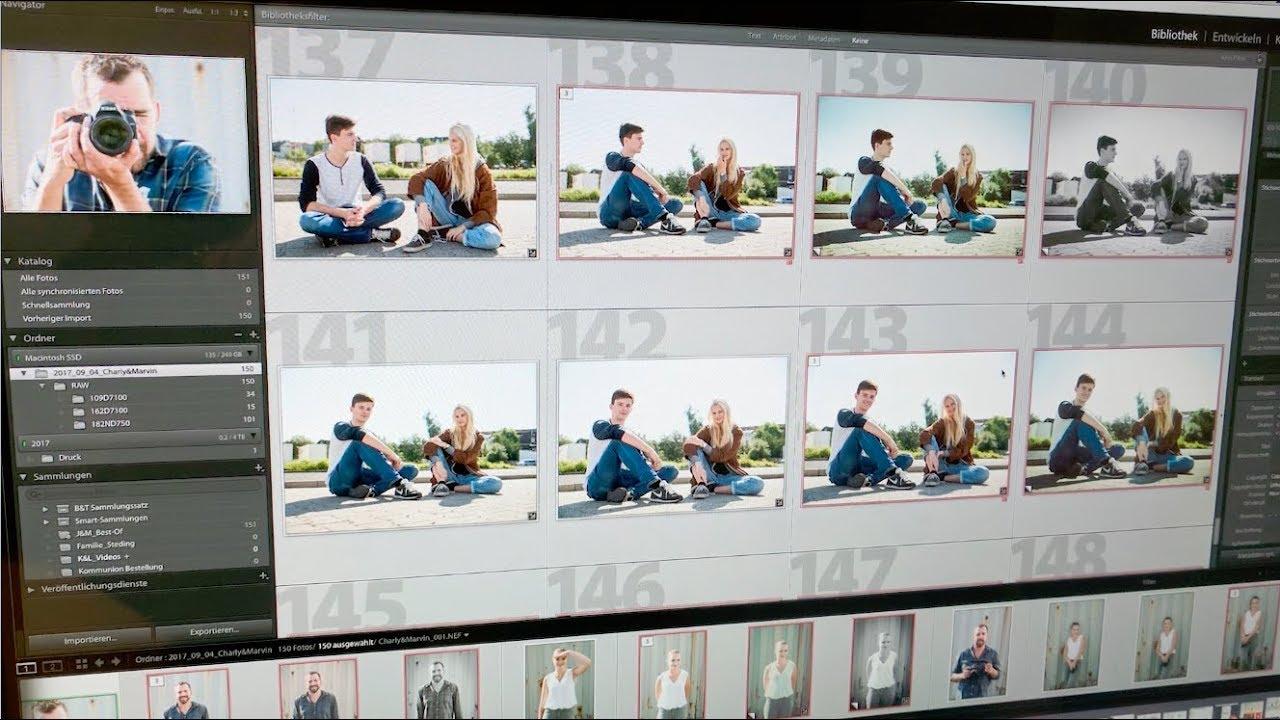 Die Rekordpraktikanten Fazit Praktikum 11 Fotograf Youtube