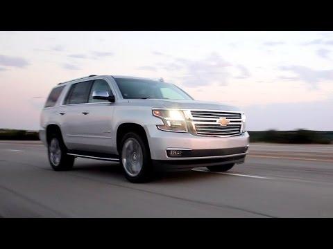 Full-size SUV - KBB.com 2016 Best Buys