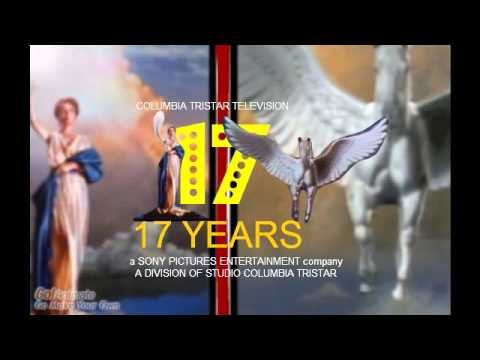 Columbia TriStar Television logo History (FAKE) thumbnail