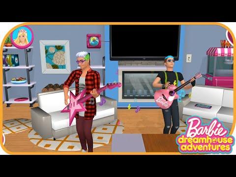 Barbie Dreamhouse Adventures #494   Easter   Game untuk anak   Fun Kids Game   HayDay