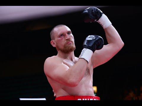 Архив 2015 Кудряшов отправляет соперника в нокаут  | Мир бокса