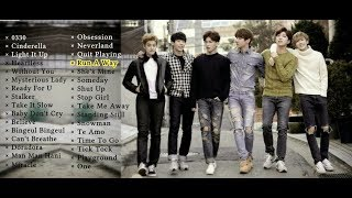 Video U-KISS HIT/BEST SONGS - 2008 to 2017 ~ Korean Edition download MP3, 3GP, MP4, WEBM, AVI, FLV Juni 2018