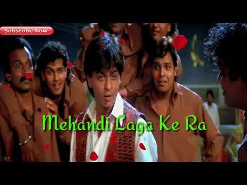 Shahrukh Khan❣️ 💕 Romentic...