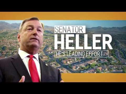 Support Sen. Dean Heller