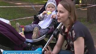 Смотреть видео Телеканал «Санкт Петербург» — Новости — Петербурженка создала сообщество для родителей двойняшек онлайн