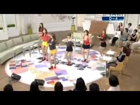 Клип с корейского сериала