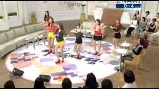 Клип с корейского сериала.