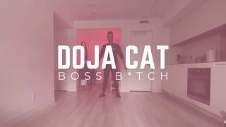 Doja Cat - Boss Bitch | Pop Queen Cardio | Dance Fitness