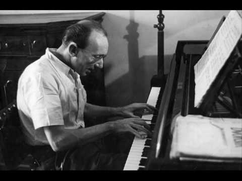 Pianist Clifford Curzon interviewed in 1978