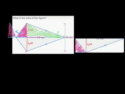 Area of kites (Hindi) | Class 8 (India) | Khan Academy