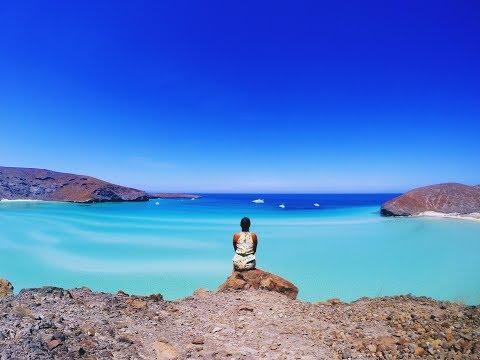 Playa Balandra, Baja California Sur