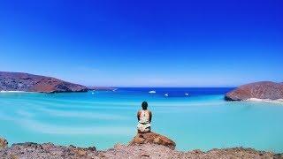 Video Playa Balandra, Baja California Sur download MP3, 3GP, MP4, WEBM, AVI, FLV April 2018