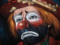 Funny Clown pranks at the circus