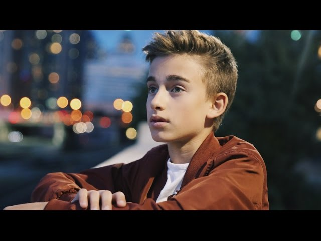 Shawn Mendes — Treat You Better (Johnny Orlando Cover)