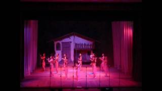 Египетски Танц