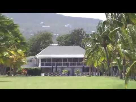 Nevis - Nisbet Plantation Beach Club HD (2015)