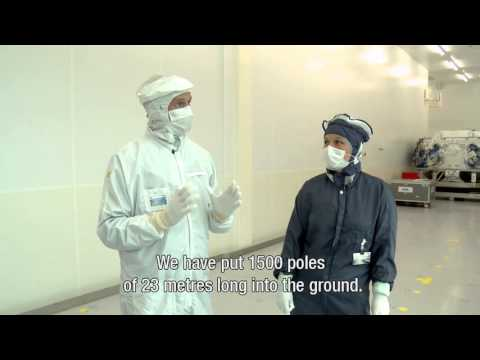 A visit to ASML's cleanroom for EUV
