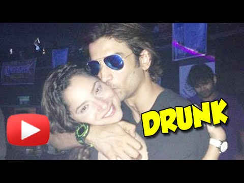 Sushant Singh Rajput And Ankita Lokhande Caught DRUNK | Detective Byomkesh Bakshy Screening