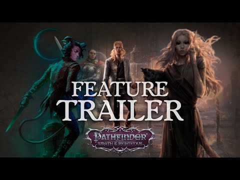 Pathfinder: Wrath of the Righteous для Xbox отложили на следующий год (UPD)